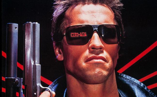 'Terminator' busca plató en el aeropuerto