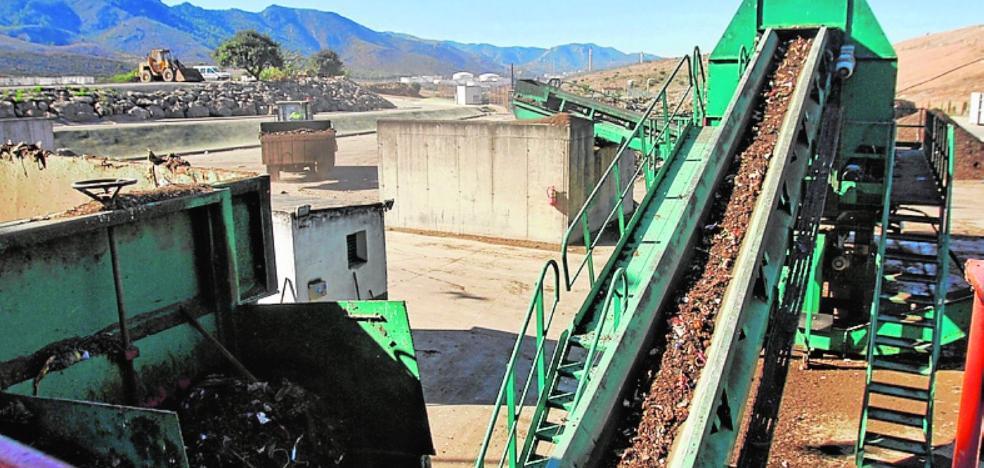 La Comunidad deja las mejoras en la planta en manos municipales