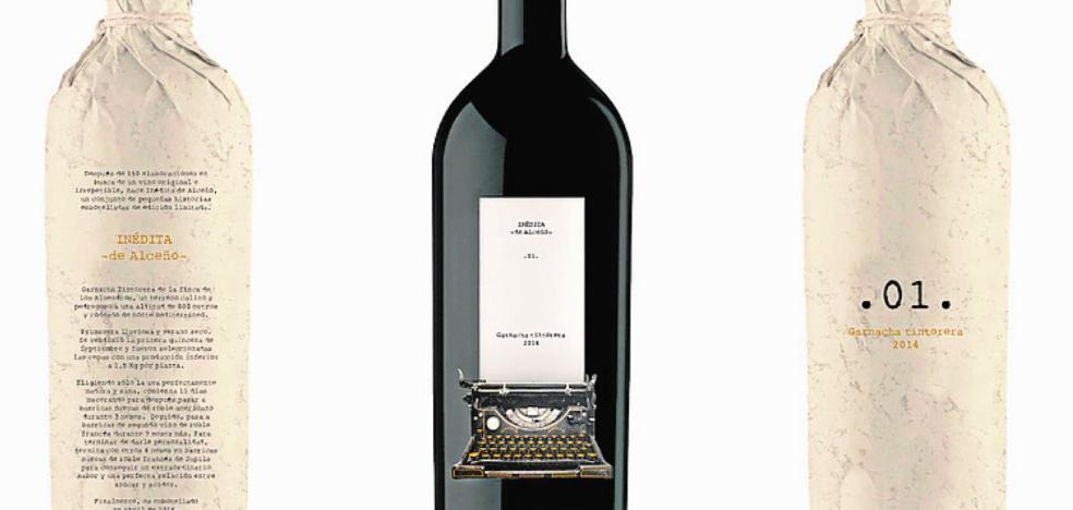 Bodegas Alceño triunfa en Catavinum World Wine & Spirits 2018