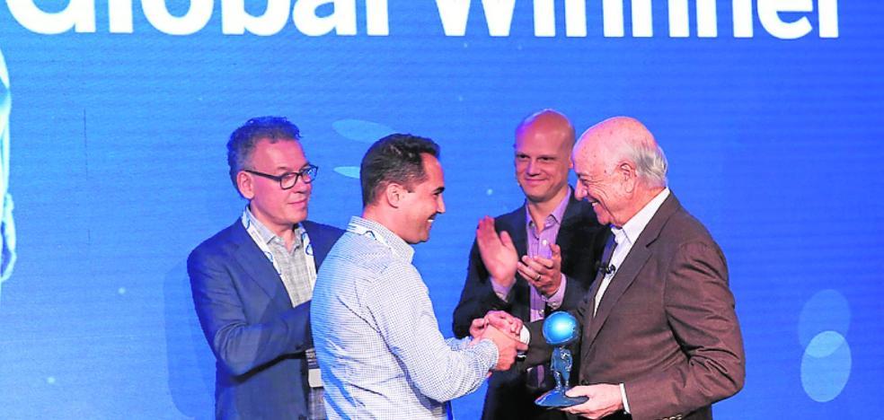 La mayor competición 'fintech' del mundo celebra su décima edición