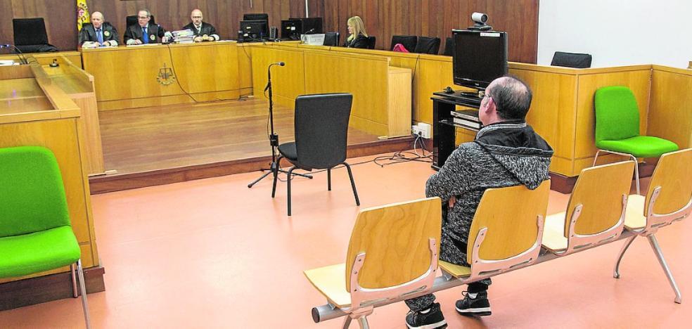 Gran tensión en el juicio al acusado de pegar cuatro tiros a bocajarro a su tío
