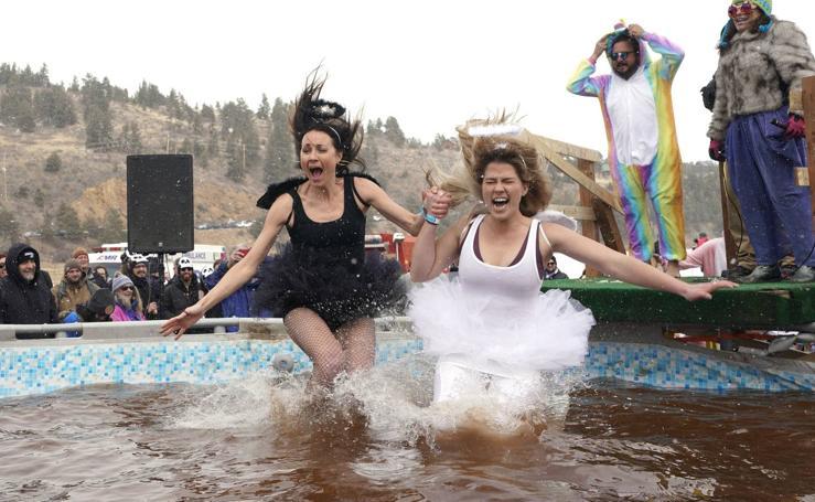 Un festival para quedarse helado