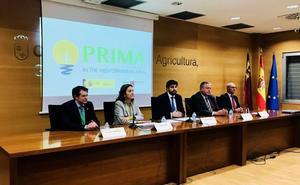 López Miras pide intensificar la colaboración entre países mediterráneos y optimizar el uso de la I+D+i