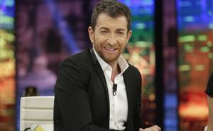 Pablo Motos: de limpiacristales a presentador millonario