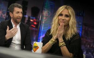 El tremendo 'zasca' de Marta Sánchez a Jordi Évole