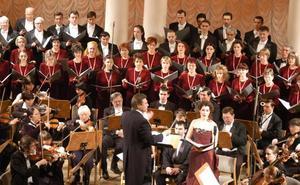 Mozart sonará en El Batel