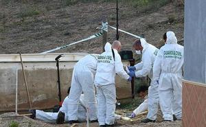 La Guardia Civil sospecha que Ana Julia tenía un plan para implicar a un inocente en el asesinato de Gabriel