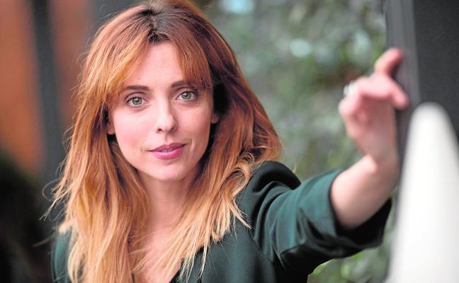 La actriz y directora de cine Leticia Dolera, nuevo premio 'Serial Killer' del C-Fem