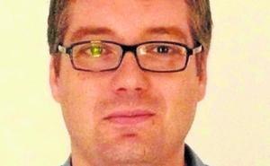 Castejón propone nombrar interventor municipal a un exdirigente del PSOE