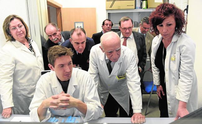 Mejoras en instalaciones e infraestructuras en el Campus de Ciencias de la Salud