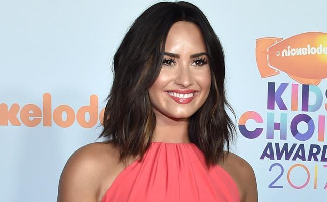 Las duras declaraciones de Demi Lovato tras acudir a Alcohólicos Anónimos