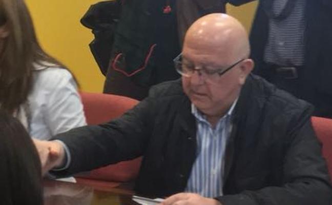 Cs «congela» sus relaciones con el equipo de Gobierno en el Ayuntamiento de Cartagena