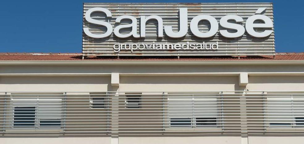 Salud todavía no dispone del informe definitivo sobre San José