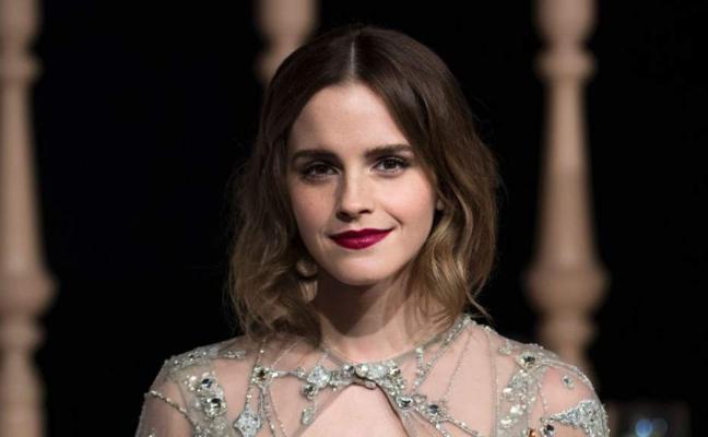 Emma Watson presenta a su nuevo novio
