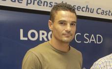 Peña: «Las cosas no salen y las soluciones las tiene que encontrar el entrenador»