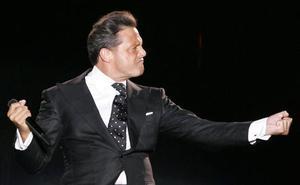 La Nueva Condomina acogerá el concierto de Luis Miguel en Murcia