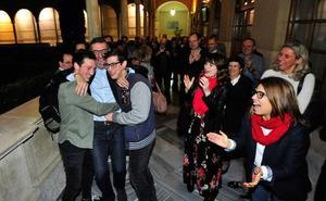 La UMU elige rector a Luján con casi el 53% de apoyos en una reñida votación