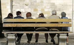 Casi el 40% de los pensionistas murcianos cobran por debajo del umbral de la pobreza