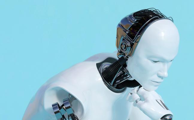 Los robots aún no están preparados para soportar presión