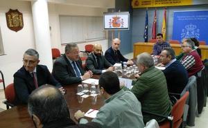Aena baraja el 15 de enero para que los aviones vuelen en Corvera