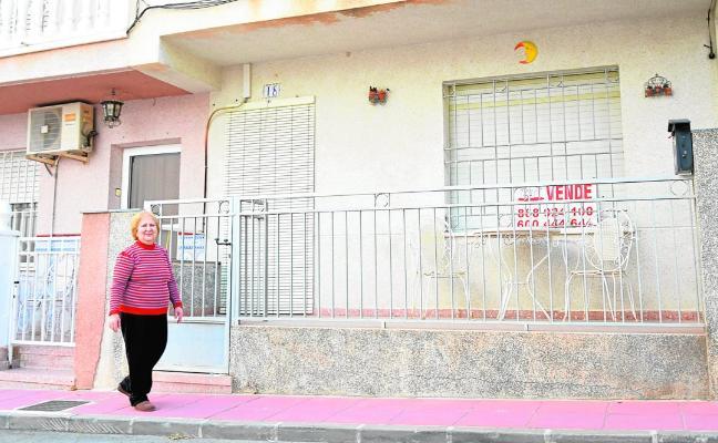 Ulea, el pueblo donde una de cada cuatro casas está cerrada