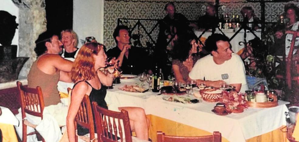 Aquel verano del 95: Sting, Tom Hanks, Bruce Springsteen y Bob Dylan en la ciudad