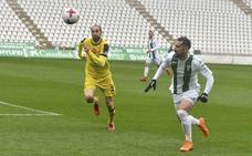 El Lorca Deportiva mereció más en Córdoba