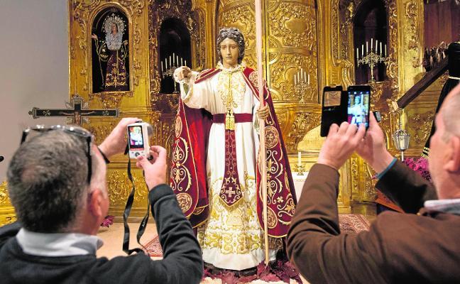 San Juan Marrajo vuelve nuevo
