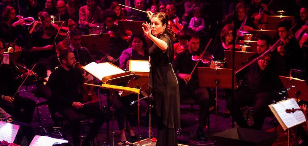 'Música por dentro' con la Sinfónica