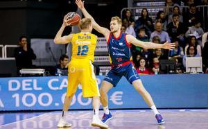 El UCAM juega treinta minutos en Andorra
