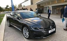 Huertas Motor y Volkswagen, en la cumbre de excelencia empresarial