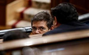 La prisión permanente revisable, un castigo avalado por la Justicia europea