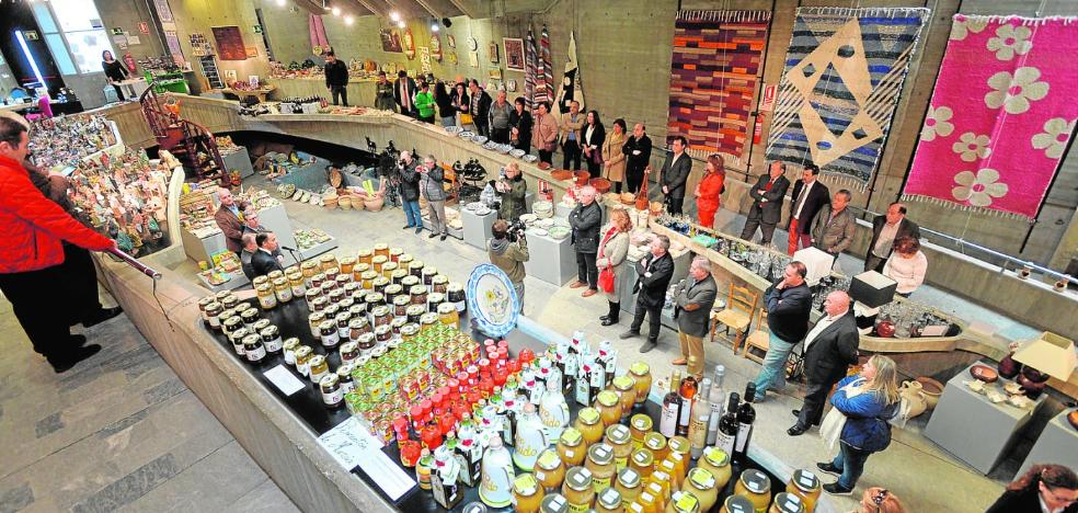 El Centro Regional de Artesanía cumple 30 años
