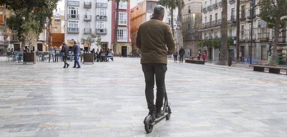 El vehículo eléctrico de moda tiene prohibido circular en la Región