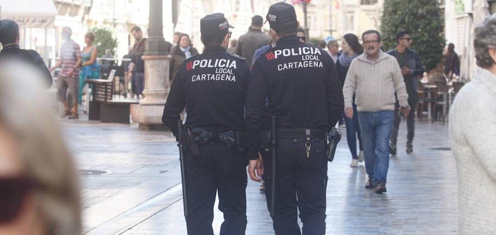 El CES defiende los pluses para los policías locales que pasen a la segunda actividad