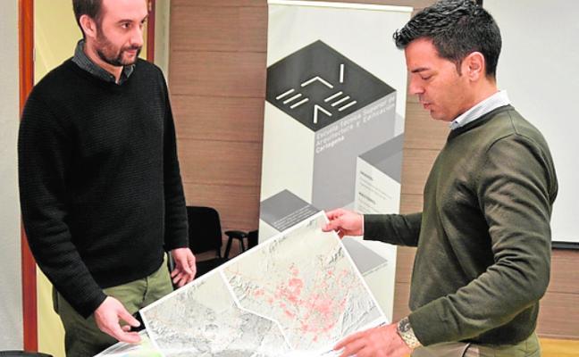 Investigadores de las huertas periurbanas analizan estrategias de conservación
