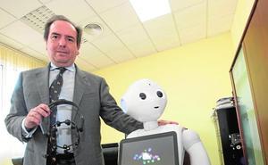 Los robots que detectan sentimientos ya están aquí