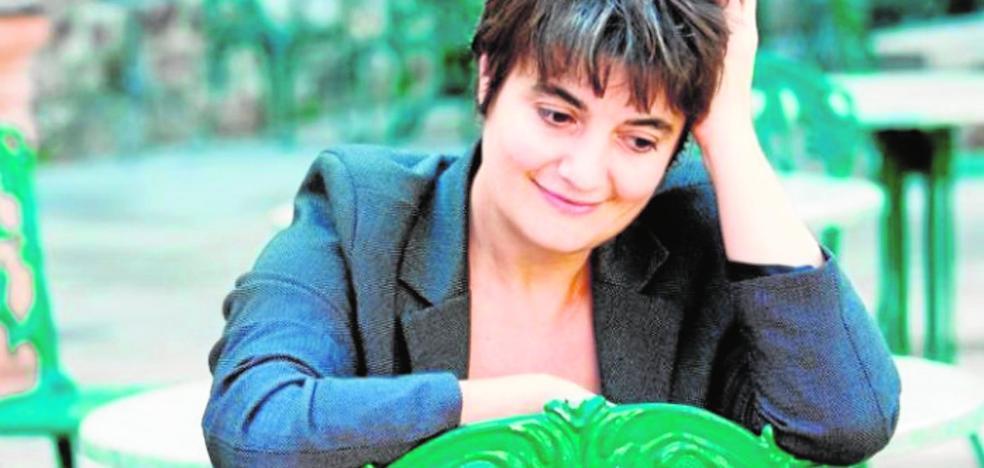 Carmen Castro: «Defender condiciones dignas para la mitad de la población no es ir contra la otra parte»