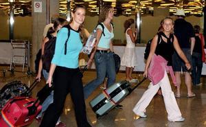 Casi 40.000 murcianos viven en el extranjero, 1.833 más que en 2017