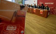 Ver a la selección española femenina de tenis en La Manga Club costará entre 15 y 20 euros