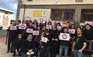 Los trabajadores del Instituto de Ocenografía dicen que la «mala gestión» los mantiene parados