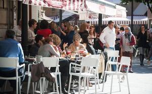 Murcia registró la temperatura más alta durante el mes de enero de la serie histórica, con 26ºC