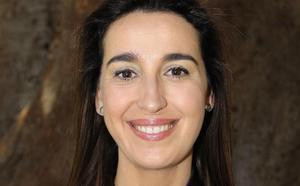 Nuria Fuentes: «Lo más importante es hablarle a la gente con sinceridad»