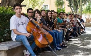 'Bach Cartagena. Cantata Participativa'