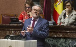 El PP quiere que el Reglamento de la Asamblea prohíba expresamente una investidura telemática