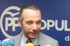 Segado compaginará su liderazgo en el PP de Cartagena con la presidencia del Puerto