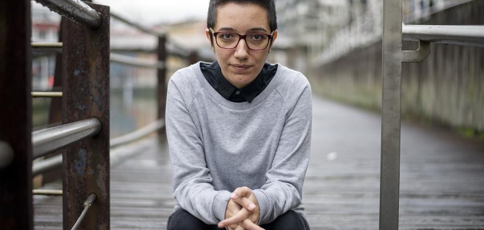 Catia Faria: «Los seres humanos y los no humanos merecemos todos el mismo respeto»