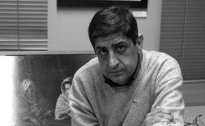 Homenaje a Carlos Gallego