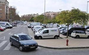 Multas que te pueden poner incluso con el coche bien aparcado