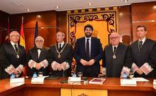 El Consejo Jurídico de la Región cumple 20 años con más de 5.000 dictámenes emitidos